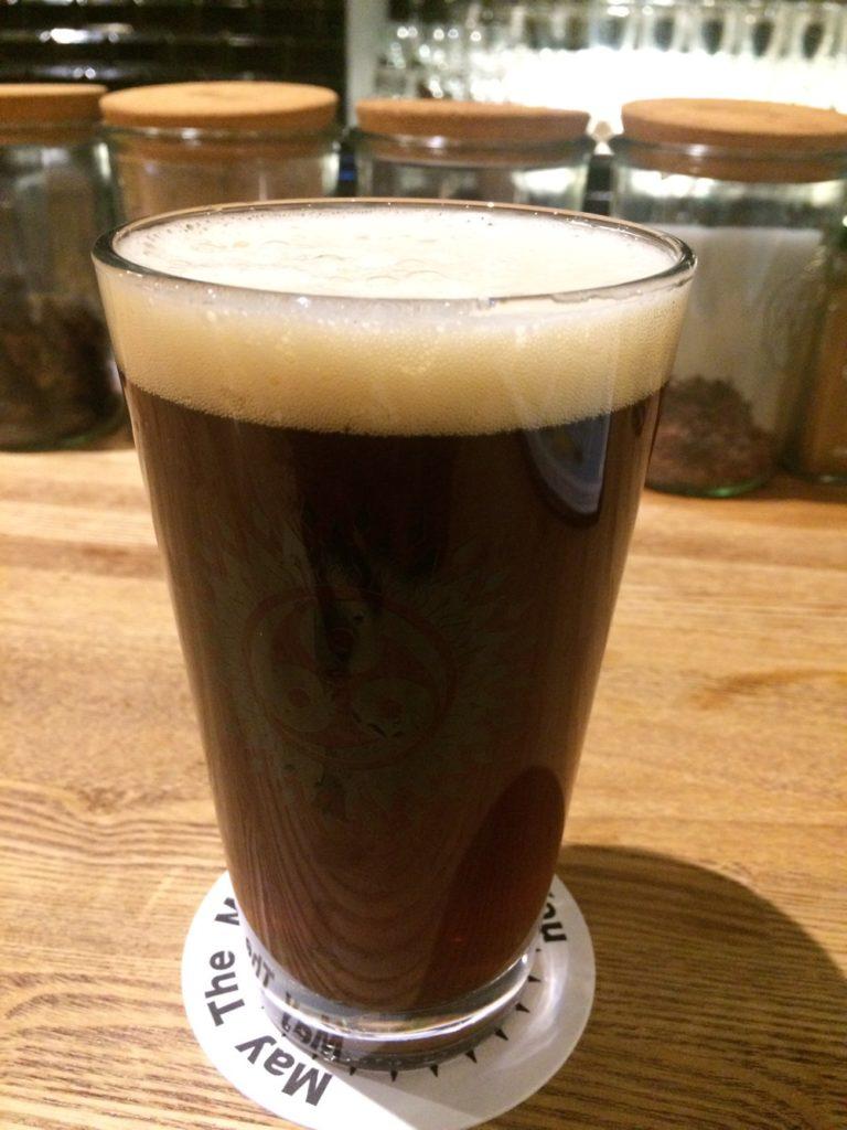 ミロクブルワリーのビール①