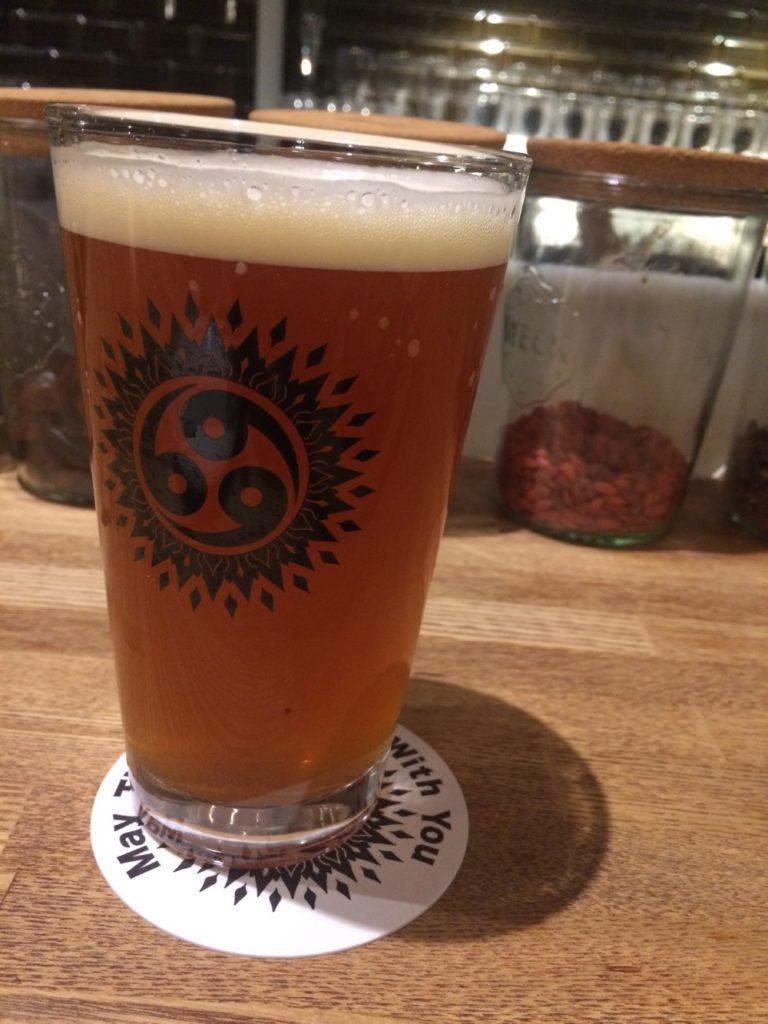 ミロクブルワリーのビール②